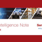Global Intelligence Note 31 August 2018