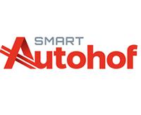 Smart autohof
