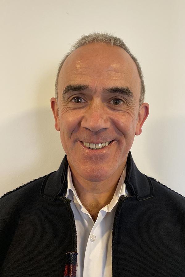 Alfredo Etxeberria Murua