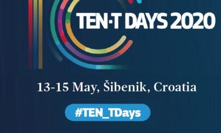 TEN-T DAYS 2020