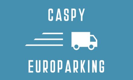 ESPORG Member Caspy Europarking Kick-off Event